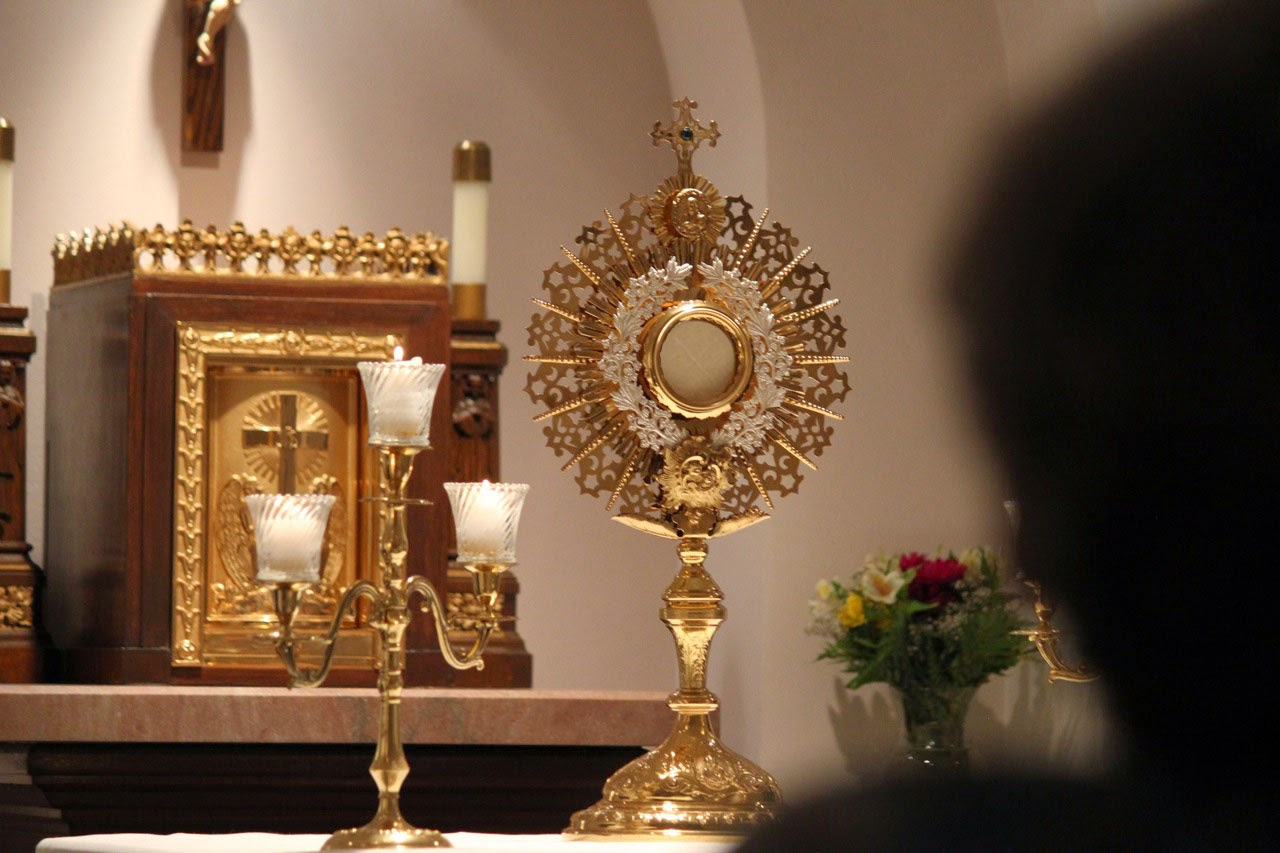 More on Adoration